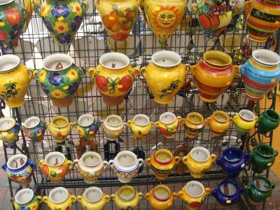 Ceramica en Torremolinos