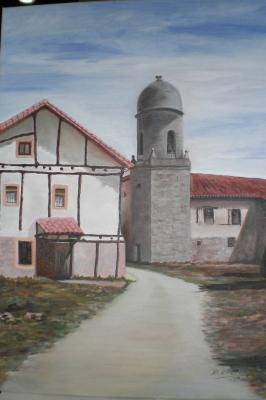 Villalmodar Burgos