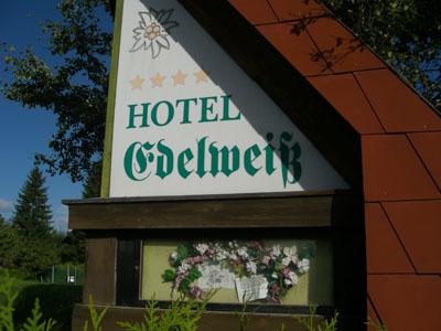 Hotel en Austria