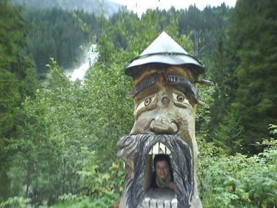 El señor de los bosques