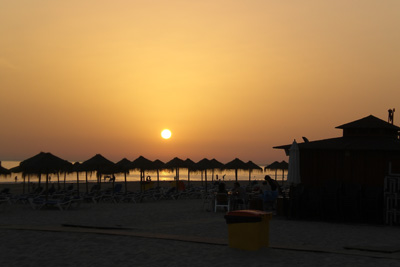 Playa de Cadiz