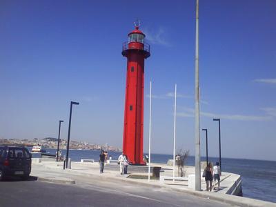Faro en Cacillas