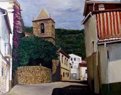 El Torno Cáceres