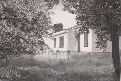 Casa de campo
